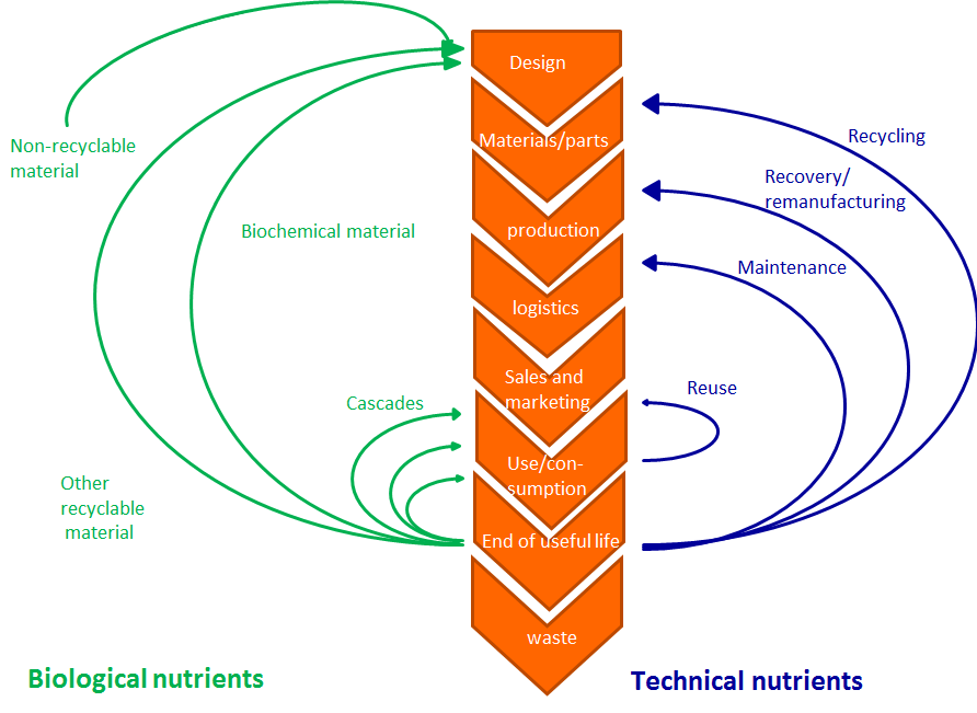 The Potential Of The Circular Economy Raboresearch